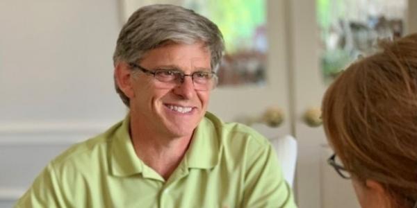 Keith Lewis Leadership Coaching
